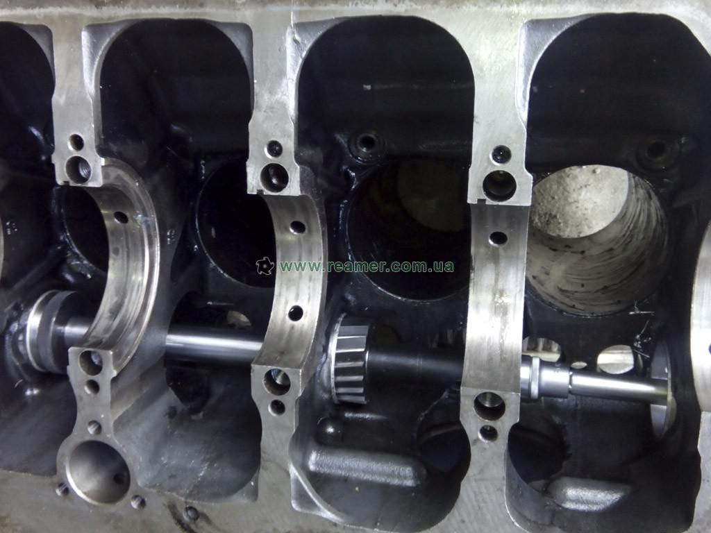 Camshaft Bushing Reamers For Engines Types Mercedes Benz