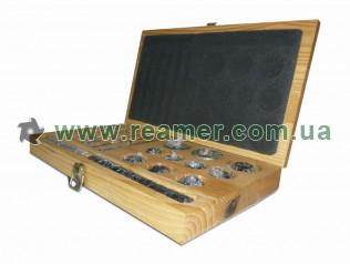 Valve guide puller ( removal and install) kit profi wood