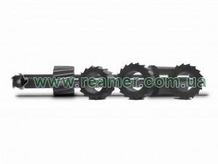 Camshaft Bearing reamers for engines types of Mercedes Benz OM 366, 364, 352, 356